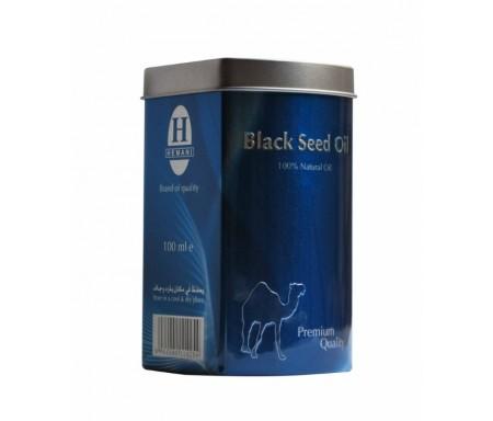 """Huile de Qualité supérieure de Graine de nigelle """"Habba Sawda"""" (100 ml) - Black seed Oil - Premium Quality"""