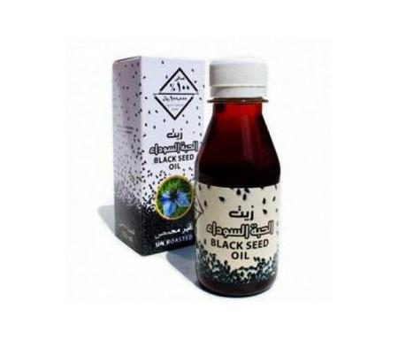 Huile de Nigelle - Black Seed Oil - 125ml