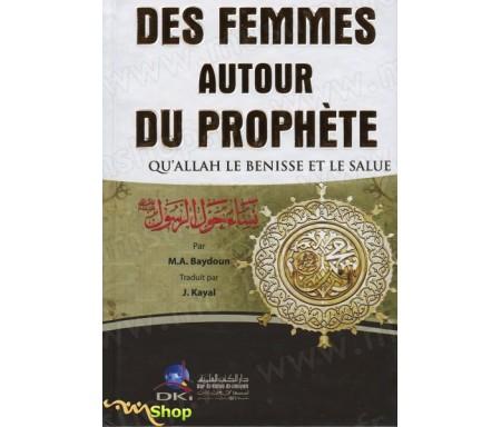 Les femmes autour du Prophète