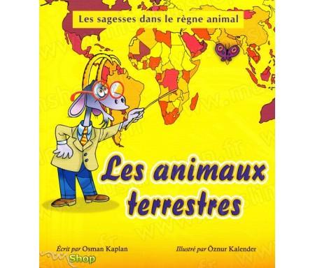 Les animaux terrestres