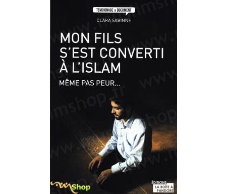 Mon fils s'est converti à l'islam, même pas peur!