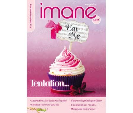 Magazine numéro 13 (Janvier-Février 2014)