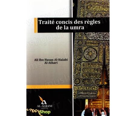 Traité Concis des Règles de la Umra