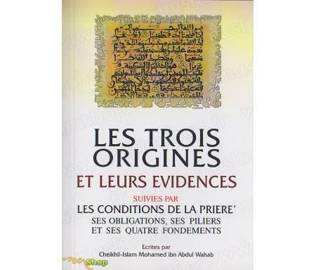 Les Trois origines et leurs Evidences [...]