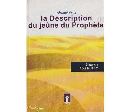Résumé de La Description du Jeûne du Prophète