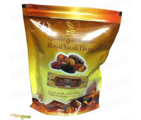 Dattes Royal Saoudiennes / Royal Saudi Dates (500gr)