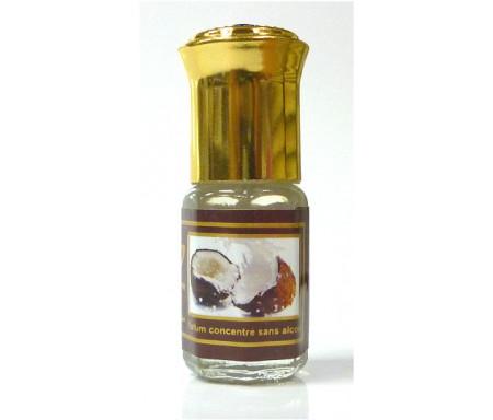 """Parfum concentré sans alcool Musc d'Or """"Coco"""" (3 ml) - Mixte"""