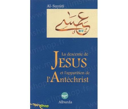 La descente de Jesus et l'Apparition de l'Antéchrist. 2ème édition revue et corrigé par A. DESMAZIERES