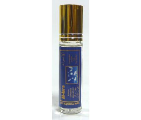 """Parfum concentré sans alcool Musc d'Or """"Al-Isra"""" 8 ml - Mixte"""