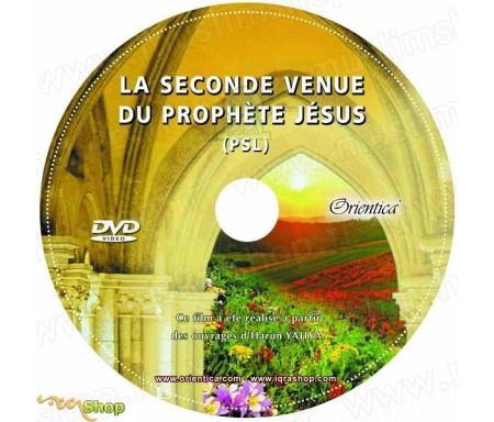La seconde venue du prophète Jésus (DVD) - Film documentaire en langue française