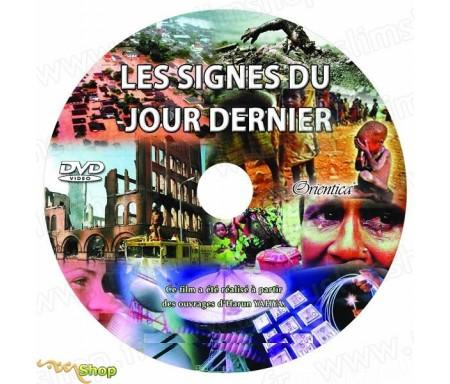 Les signes du jour dernier (En DVD) - Film documentaire en français