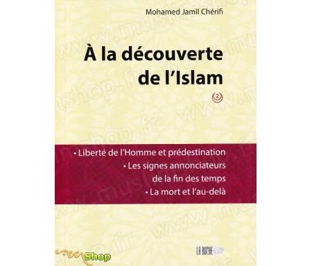 A la découverte de l'Islam - Volume 2