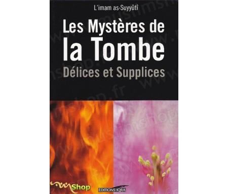 Les Mystères de la Tombe - Délices et Supplices