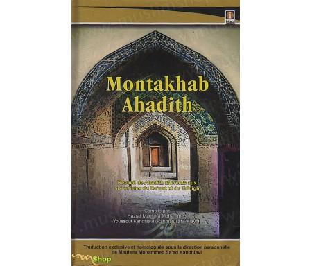 Montakhab Ahadith - Recueil de Hadith afférents aux six articles du Da'wat et du Tabligh