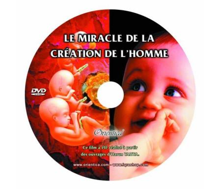 Le miracle de la création de l'homme - Documentaire en langue française