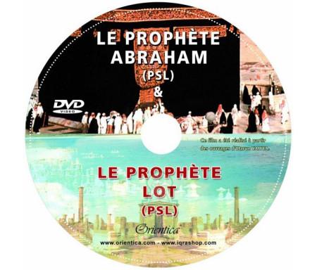 Le prophète Abraham (Ibrahîm) & le prophète Lot (PSE) - Film documentaire en langue française