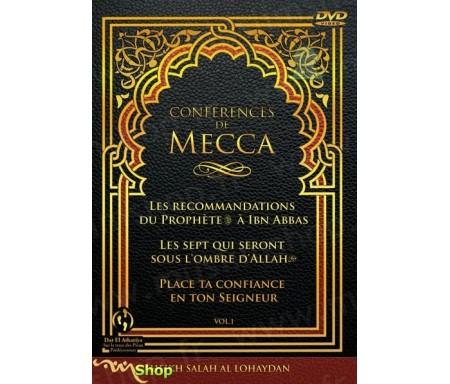 Conférences de Mecca vol.1