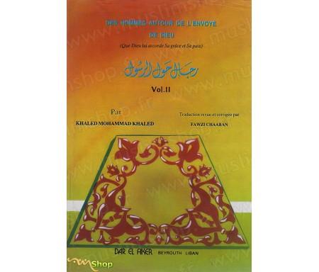 Des Hommes autour de l'Envoyé de Dieu - 2 Volumes
