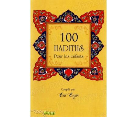 100 Hadiths pour les Enfants