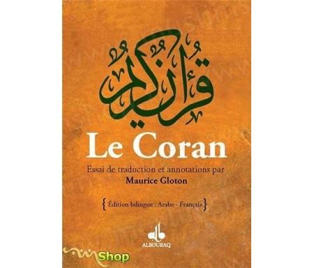 Le Coran - Essai de traduction Arabe-français