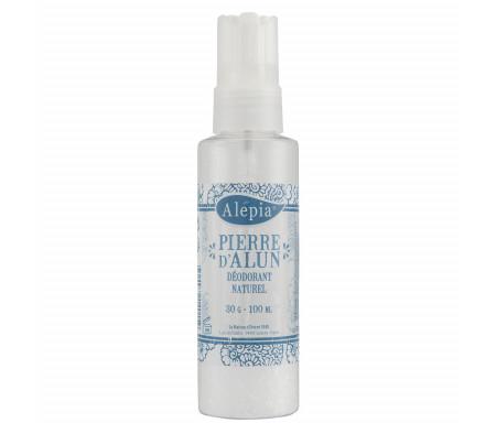 Pierre d'Alun spray déodorant -100ml