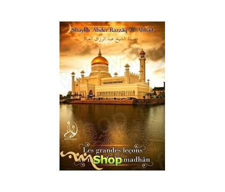 Les grandes leçons du mois de Ramadan