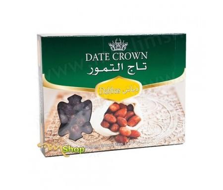 Date Crown - Dattes Dabbas 1kg
