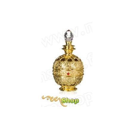 Le parfum Jasmin Impérial dans sa boite luxe