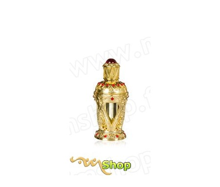 Le parfum Les jardins de Damas -12ml