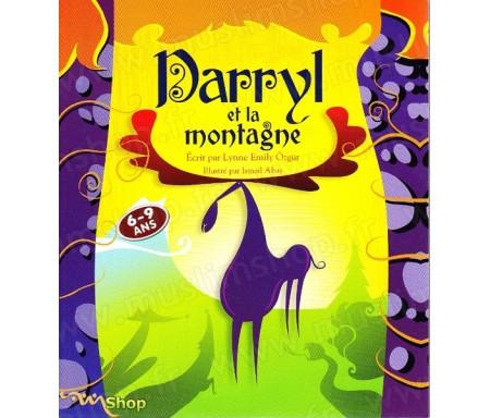 Darryl et la montagne