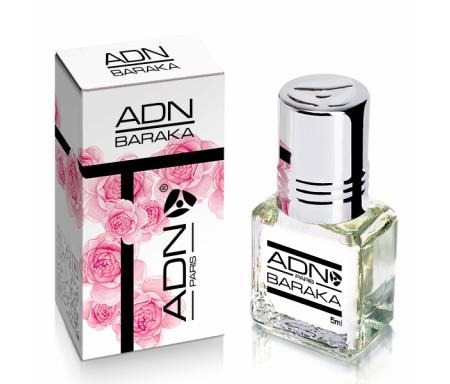 Parfum ADN Musc Baraka - 5ml