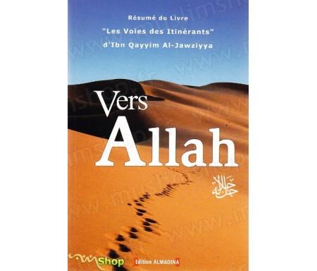 Vers Allah