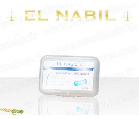 El Nabil - Pierre D'Alun 100gr