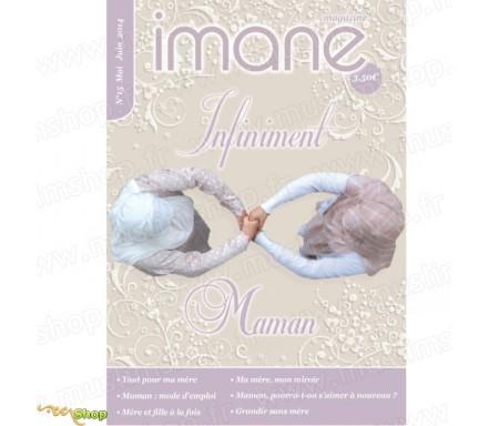 IMANE Magazine numéro 15 (Mai-Juin 2014)