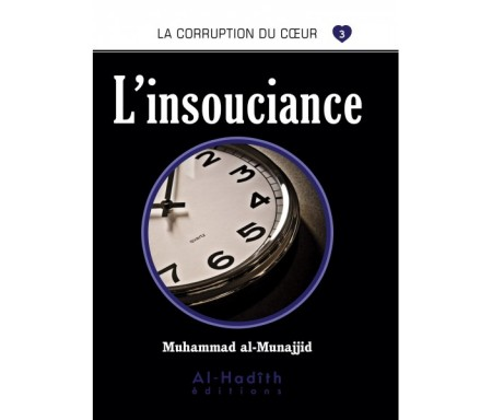 L'Insouciance (Collection La Corruption du Coeur - Tome 3)