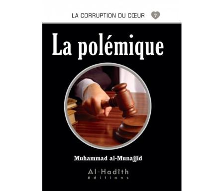 La Polémique (Collection La Corruption du Coeur - Tome 7)
