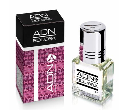 """Parfum ADN Musc """"Boussa"""" 5ml"""