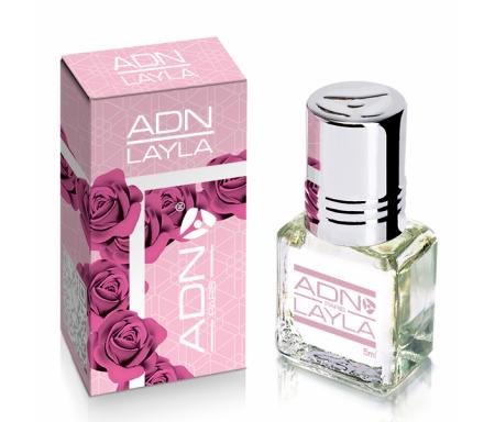 "Parfum ADN Musc ""Layla"" 5ml"