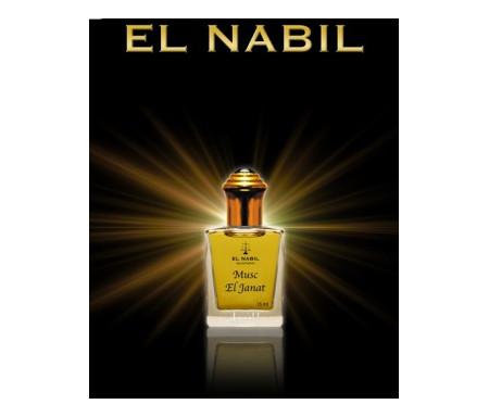 "Parfum El Nabil ""El Janat"" 15ml"