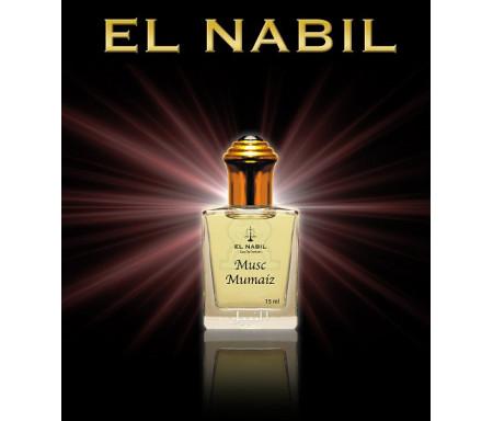 """Parfum El Nabil """"Musc Mumaiz"""" 15ml"""