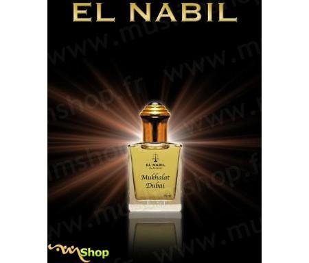 "Parfum El Nabil ""Mukhalat Dubai"" 15ml"