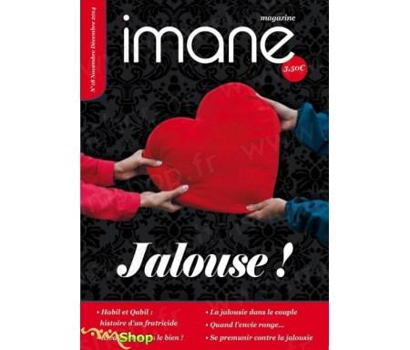 Imane magazine N°18 (Novembre - Décembre 2014)