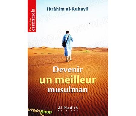 Devenir un meilleur musulman