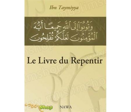 Le livre du repentir - 2ème édition