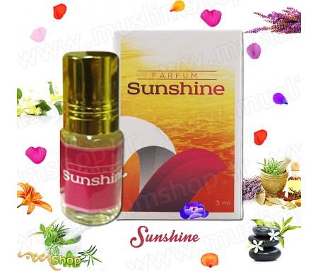 "Parfum Musc MEA ""Sunshine"" 3ml"