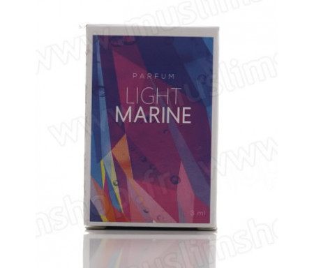 "Parfum Musc MEA ""Light marine"" 3ml"