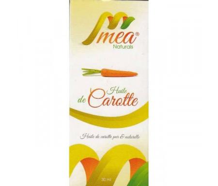 Huile de Carotte pure et naturelle (MEA) - 30ml