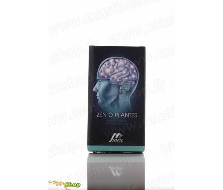 Phyto ZEN Ô Plantes - Trouble du sommeil, nervosité, dépression - (MEA) 250g