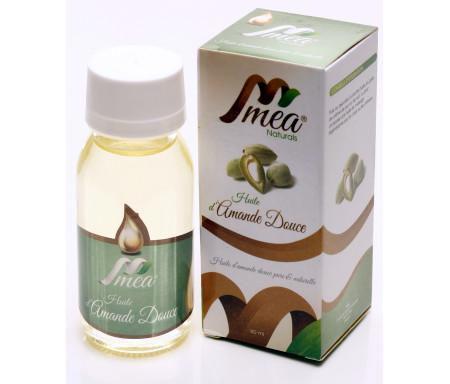 Huile d'Amande douce pure et naturelle (MEA) - 60ml