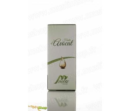 Huile d'Avocat pure et narurelle (MEA) - 30ml